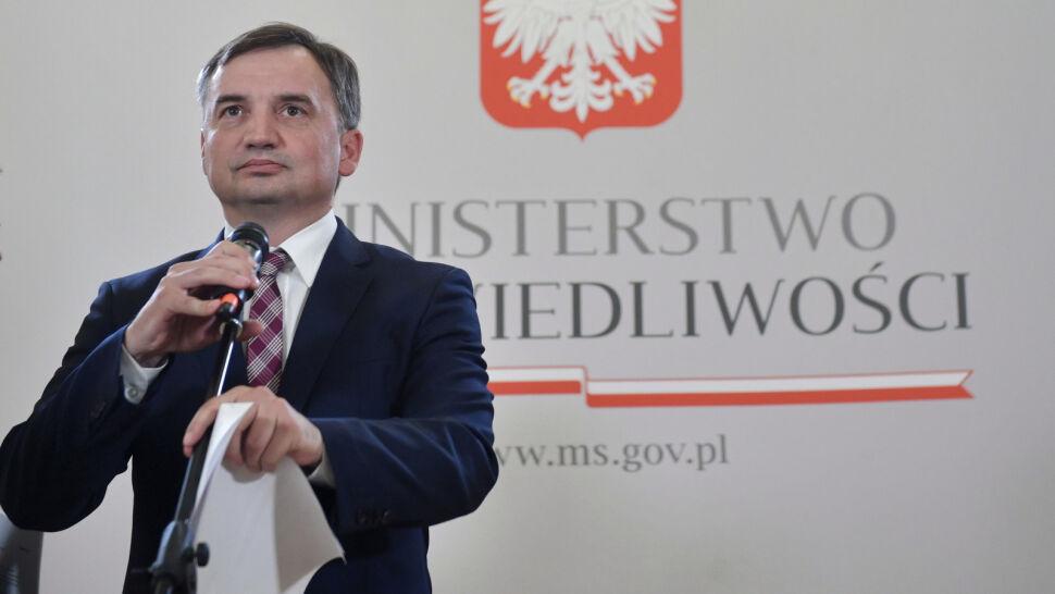 Politycy PiS nie szczędzą gorzkich słów Zbigniewowi Ziobrze