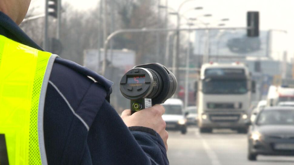 Fotoradar, któremu nie ufają nawet policjanci. Co dalej z Iskrą?
