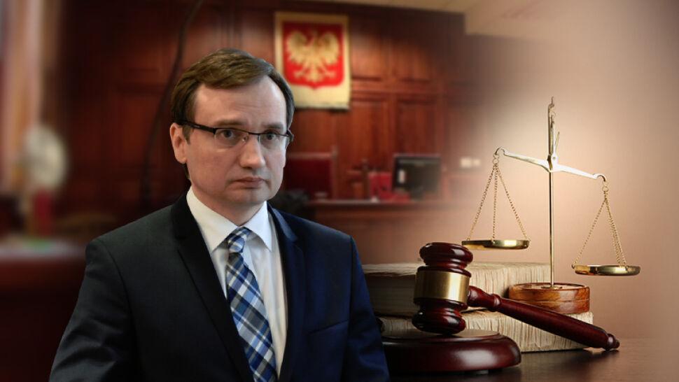 Asesorzy sądowi będą mianowani przez ministra sprawiedliwości