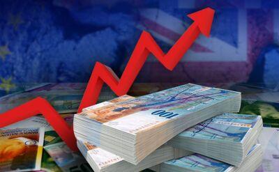 24.06.2016 | Brexit wywołał potężne tąpnięcie na rynku walut. Wynik referendum to zła wiadomość dla frankowiczów