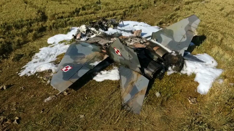 Pytania o MiG-i i bezpieczeństwo. RPO już w grudniu alarmował MON