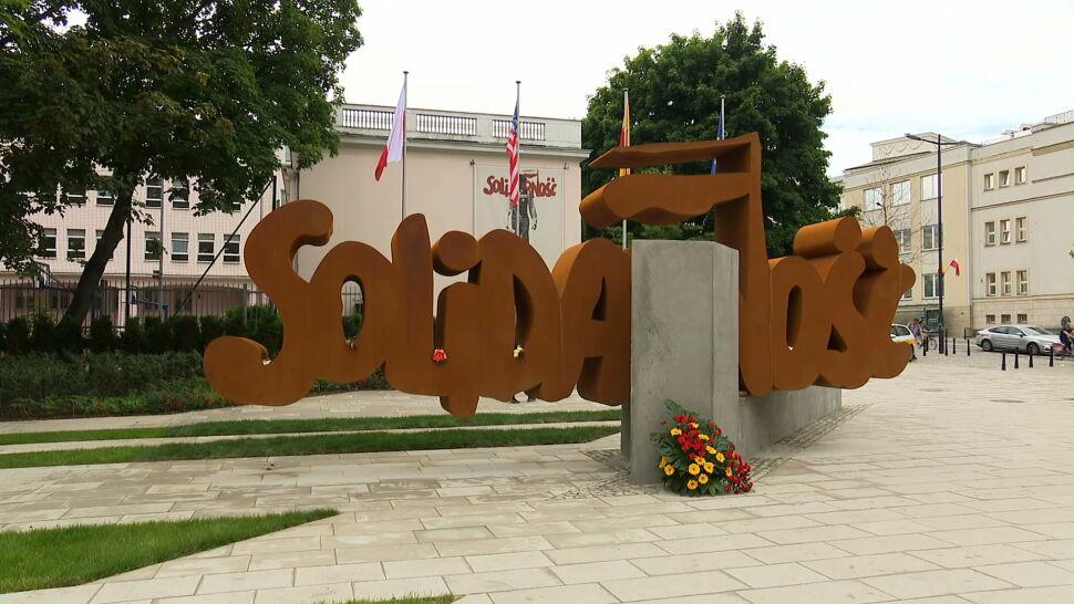 Spór o nowy pomnik w Warszawie