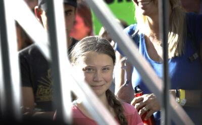 """""""Robimy to, by obudzić polityków"""". To ona jest twarzą Młodzieżowego Strajku Klimatycznego"""