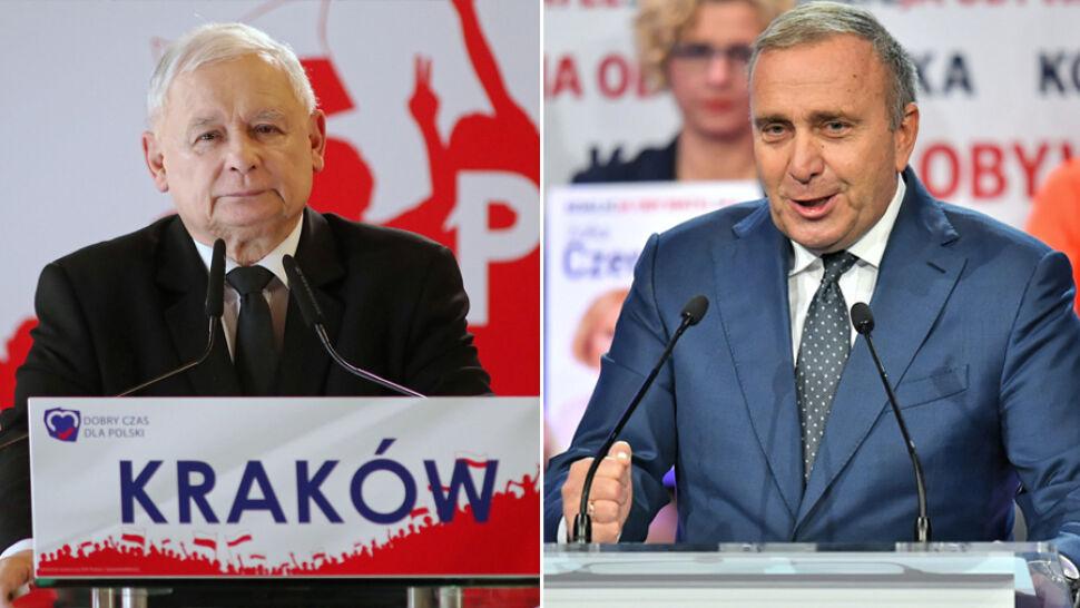 Kidawa-Błońska: PiS  boi się debaty ze mną, boi się prezes Kaczyński rozmowy o wizji Polski