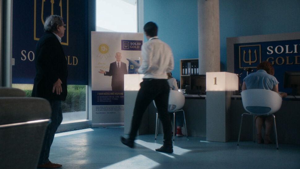 """Spór o film """"Solid Gold"""" na festiwalu w Gdyni. Producent poprosił o przywrócenie"""