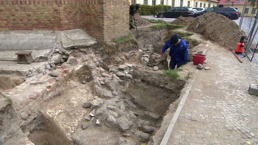 Sensacyjne odkrycie w Gnieźnie. To tam mieszkał pierwszy król Polski?