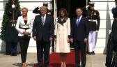 W środę spotkanie Trump-Duda. Prezydenci mają podpisać deklarację