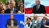 Przedwyborcze zwieranie szeregów. Wiosna rozmawia z SLD, Kaczyński z Kukizem