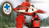 03.01.2016 | TOPR ostrzega turystów idących w góry: Tatry oblodzone i niebezpieczne