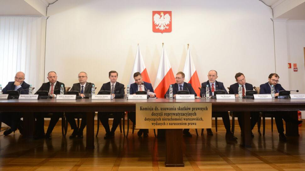 Komisja weryfikacyjna: pieniądze za Noakowskiego 16 do zwrotu