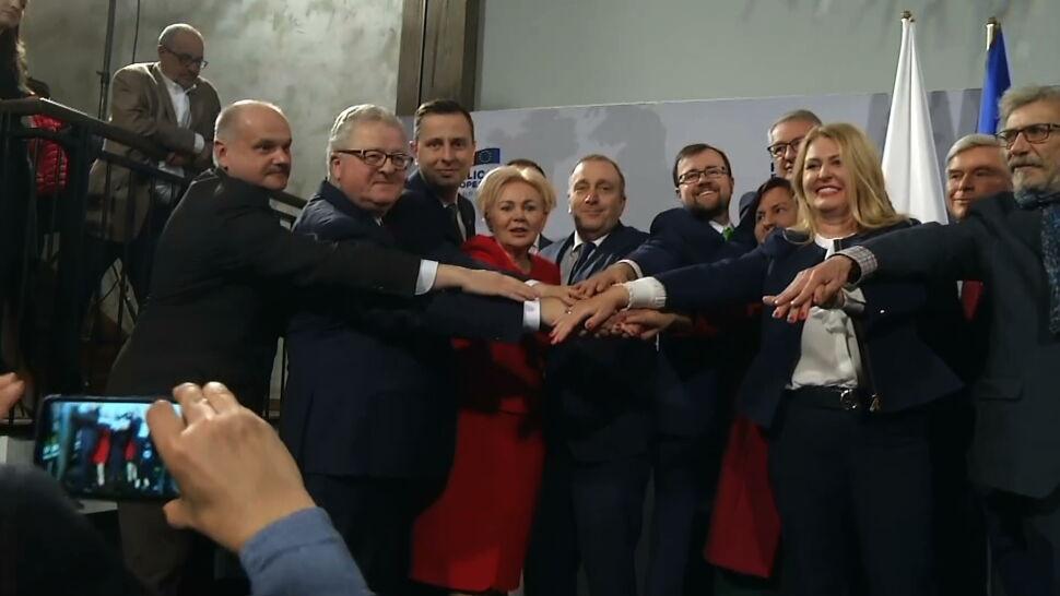 """Podkarpacka konwencja KE i """"piątka dla Jarosława Kaczyńskiego"""""""