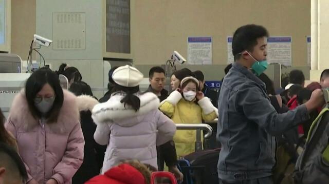 Niebezpieczny koronawirus w Chinach. Czy choroba się rozprzestrzeni przez Chiński Nowy Rok? - Fakty TVN online