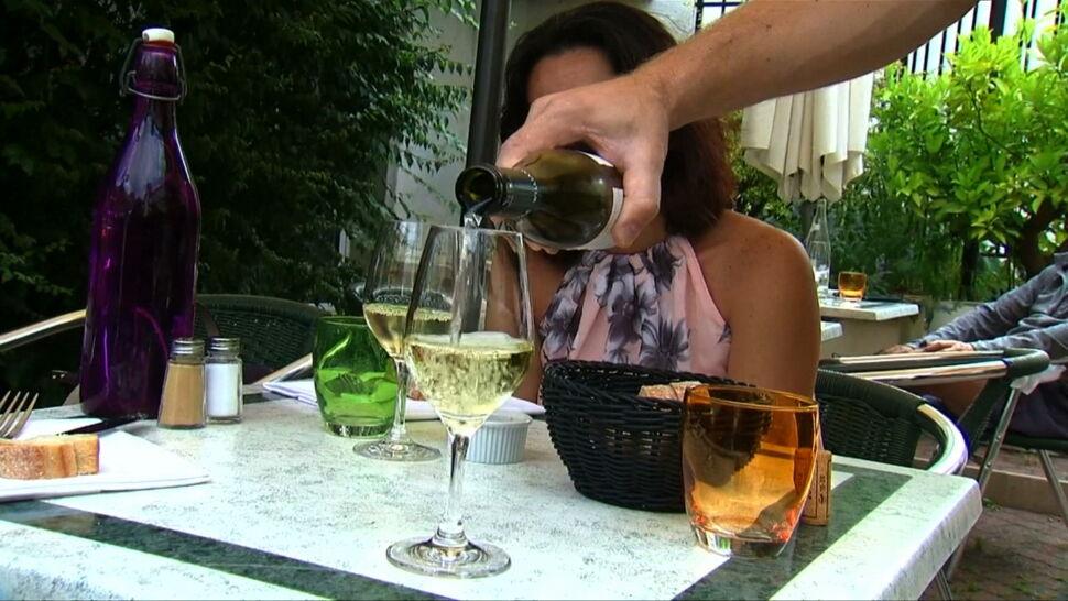 Co czwarty Francuz pije za dużo. Służba zdrowia rusza z kampanią