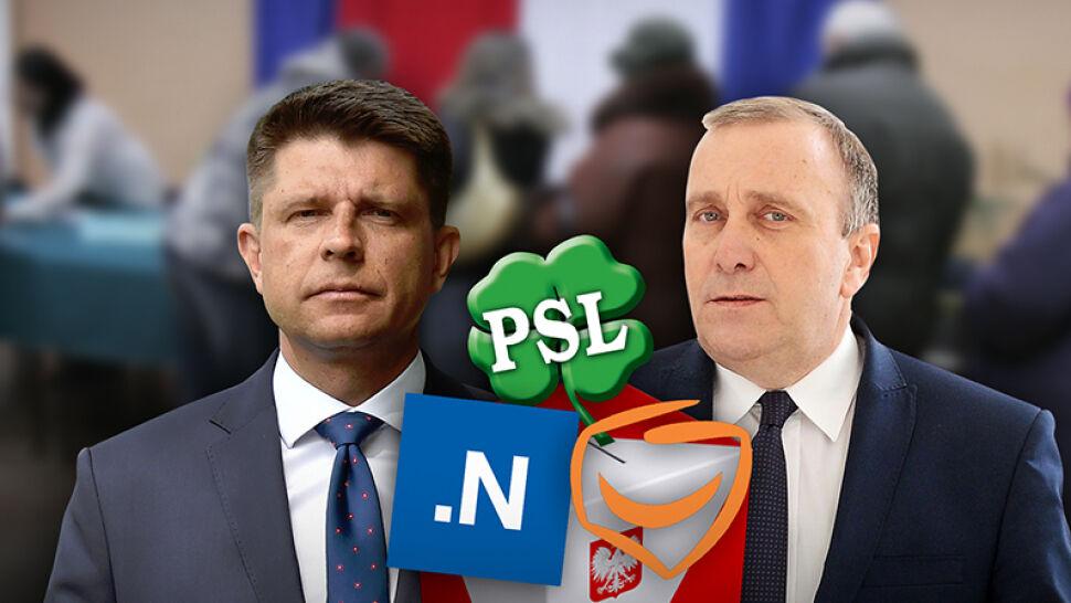Zjednoczona opozycja przeciwko PiS w wyborach samorządowych? Pomysł PO krytykowany