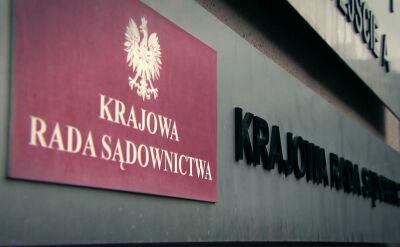 """Nowa KRS opublikowała stanowisko w sprawie sędziów w związku z """"aferą hejterską"""""""