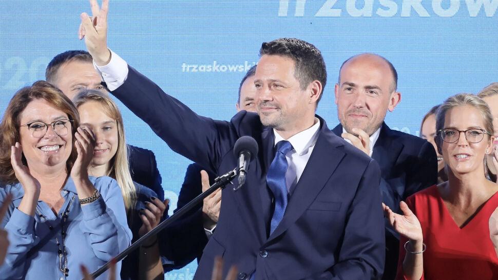"""""""Z takimi wynikami można iść bić się o Polskę"""""""