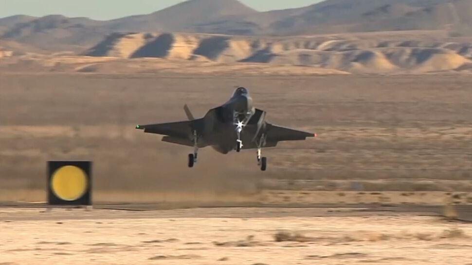 Polska zainteresowana F-35. Wilson: w maju przedstawimy możliwości myśliwców