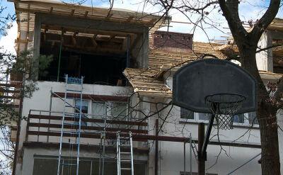 Pożar zniszczył dom dla dorosłych niepełnosprawnych. Koszty remontu są ogromne