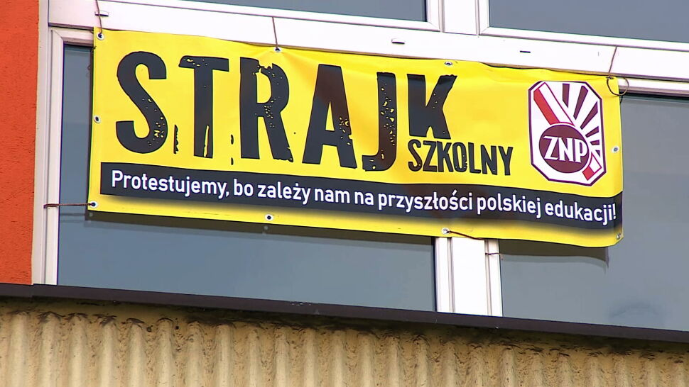 Czy dojdzie do strajku nauczycieli?  227 tysięcy odpowiedzi z całej Polski