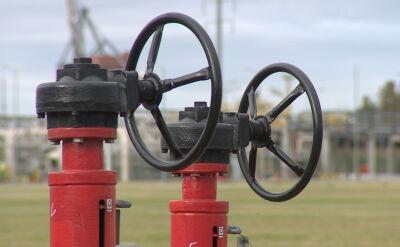 Umowa na dofinansowanie rozbudowy terminala LNG w Świnoujściu podpisana