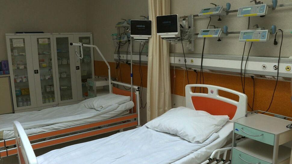 Odwołano wiele zabiegów, zaplanowanych przed epidemią koronawirusa