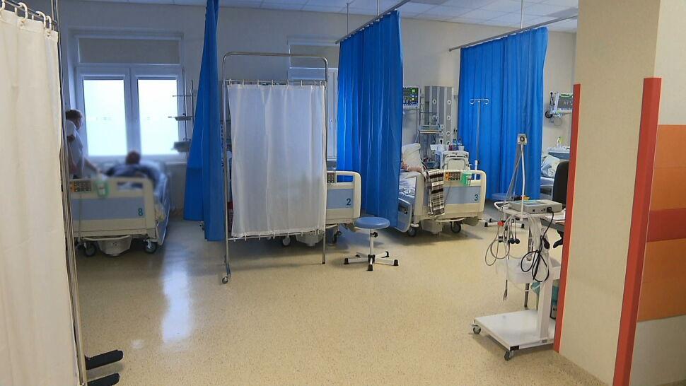 Warszawski szpital ma płacić 300 procent więcej za prąd