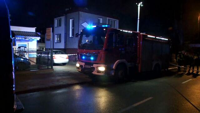 Tragedy in an escape room in Koszalin. Five 15-year-old girls were found inside