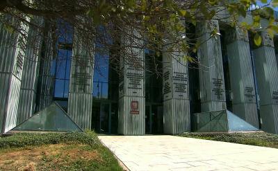 """""""Rażące przekroczenie kompetencji"""". Ziobro chce interwencji TK w sprawie decyzji Sądu Najwyższego"""
