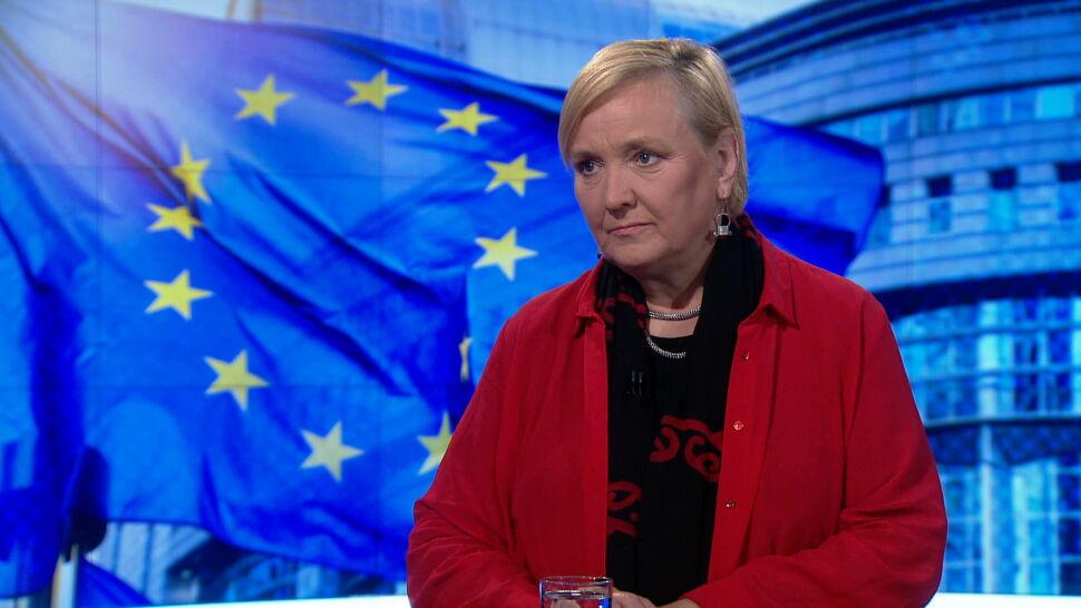 """""""Sprawa UE jest kompletnie ponadpartyjna i ponadnarodowa"""""""