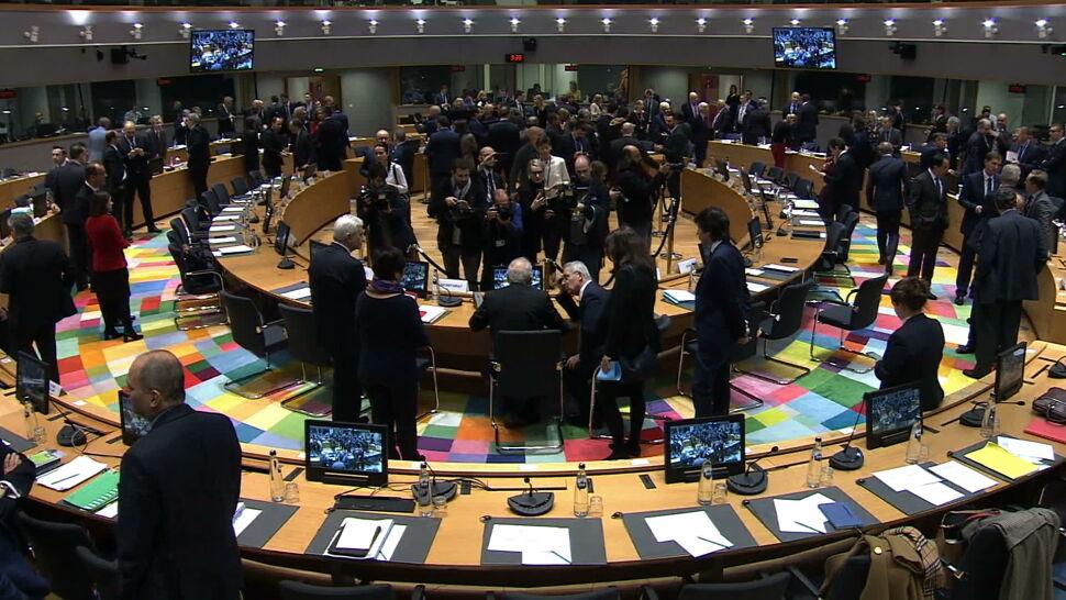 Ministrowie zdrowia w Brukseli. Kolejny przypadek zakażenia w unijnych instytucjach