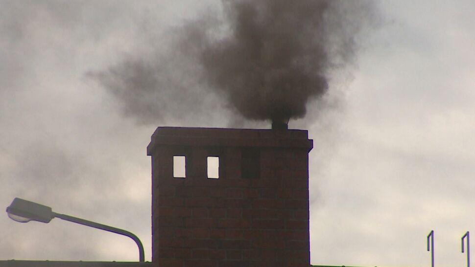 Kraków na wojnie ze smogiem. Zapadł pierwszy wyrok po wprowadzeniu zakazu