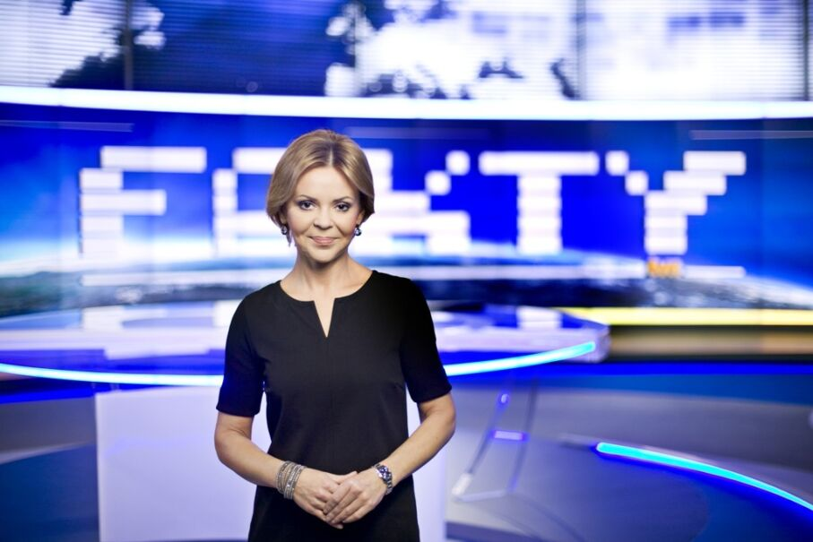 Justyna Pochanke - lista