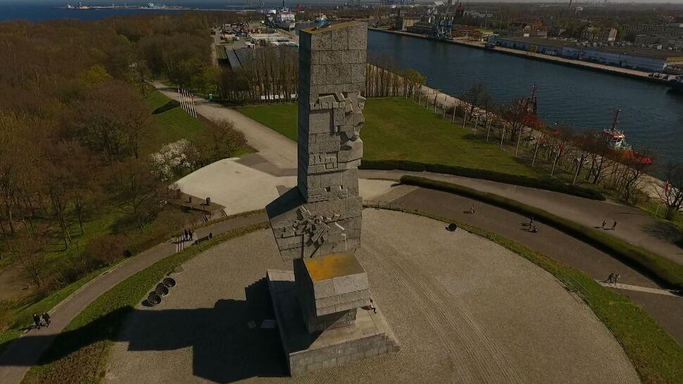 Sejm przyjął specustawę w sprawie Westerplatte