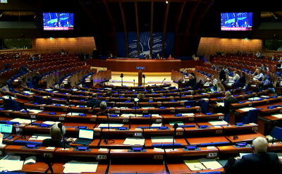 Zgromadzenie Parlamentarne Rady Europy wzywa Rosję do zwrotu wraku tupolewa