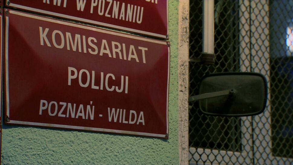 Matka wezwała policję do syna. 18-latek zmarł na komisariacie