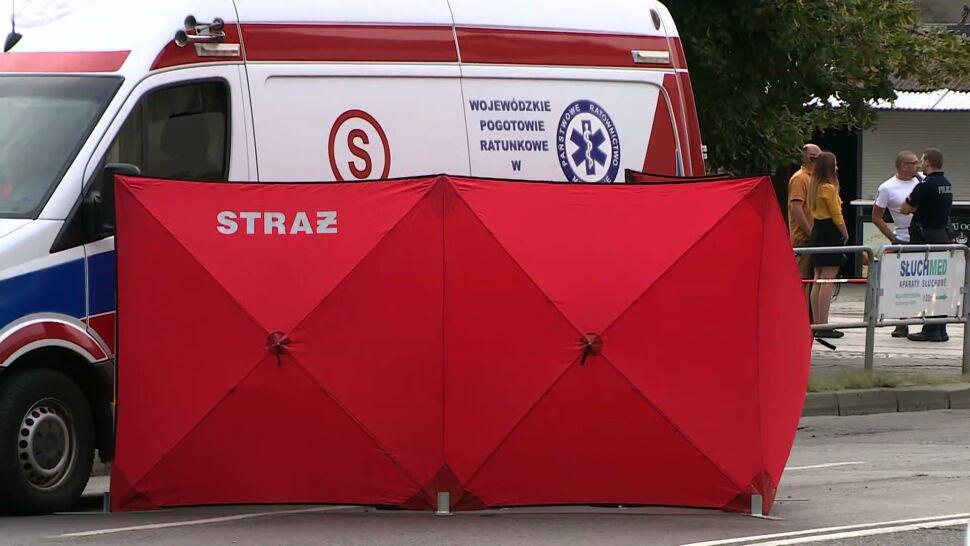 Kierowca autobusu z Katowic usłyszał zarzut zabójstwa