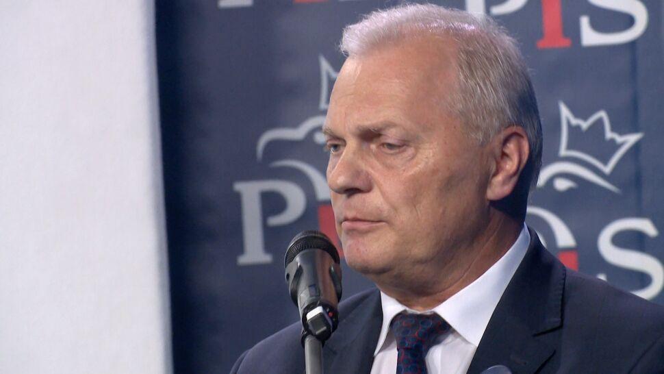 """Poseł Kołakowski pytany o stanowisko i zarobki. """"Bardzo dziękuję za zainteresowanie"""""""