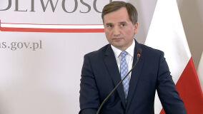 Ziobro oskarża TVN o