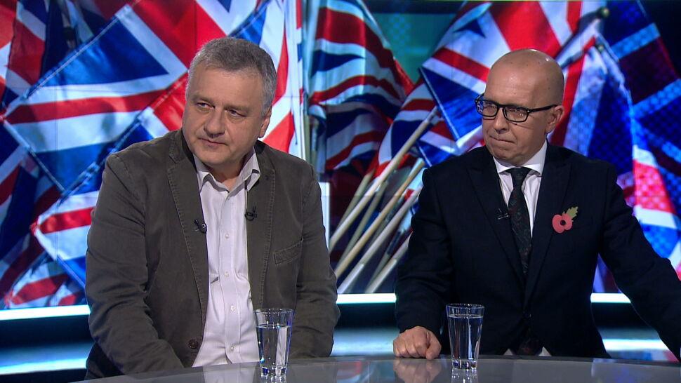 """""""Nikt nie wie, co się wydarzy. A mamy tylko 135 dni do brexitu"""""""