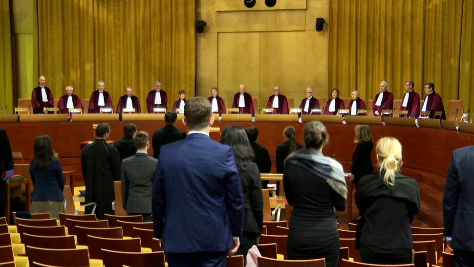 Polska przed TSUE: środki tymczasowe w sprawie SN nieuzasadnione