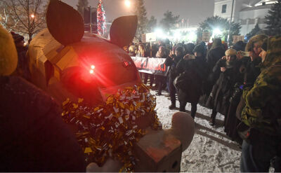 Myśliwi protestują, prezydent interweniuje. Odstrzał dzików napotyka na opór