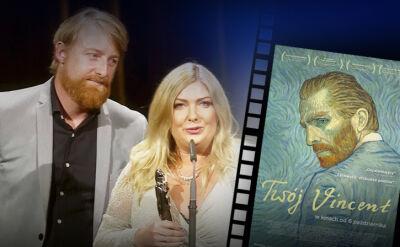 """""""Twój Vincent"""" otrzymał Europejską Nagrodę Filmową"""