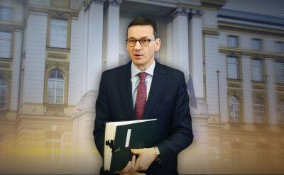 Jak będzie wyglądał rząd Mateusza Morawieckiego? Czy odejdzie Antoni Macierewicz?