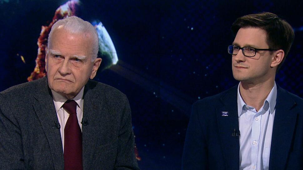 Ziołkowski: niebezpieczeństwo, że asteroida uderzy w Ziemię, są niesłychanie małe