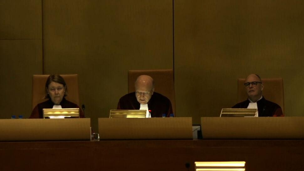 Pełnomocnik ministra Ziobry złożył wniosek o wyłączenie prezesa TSUE