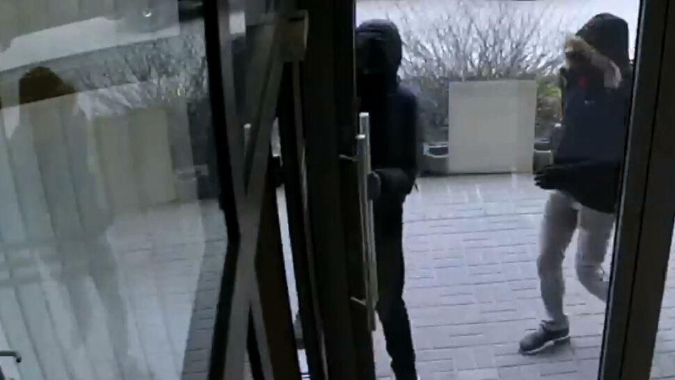 Napad na bank w Katowicach. Policja prosi o pomoc w śledztwie