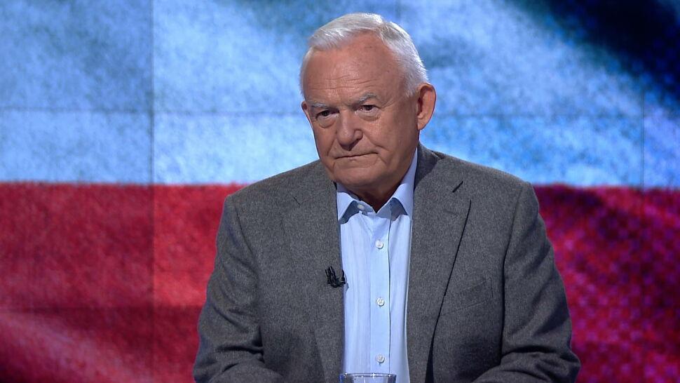 Miller: obóz rządzący chce podporządkować sobie trzecią władzę