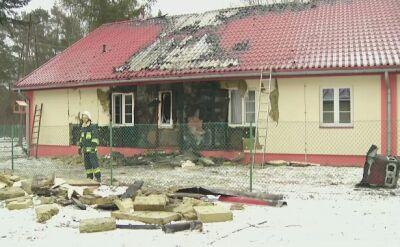 08.01.2015 | Tragiczny pożar w domu pomocy społecznej. Cztery osoby nie żyją, kilkanaście rannych