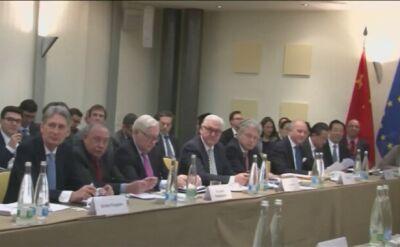 03.04 | Historyczne porozumienie ws. irańskiego programu atomowego