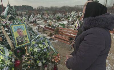 17.02 | Dramat rodzin ukraińskich żołnierzy